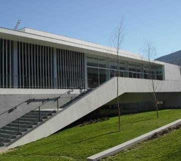 Biblioteca Municipal Eugénio de Andrade