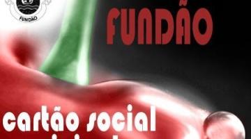 Cartão Social Municipal