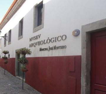 Museu Arqueológico José Monteiro